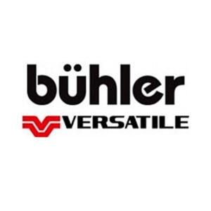 З/части BUHLER Versatile Трактора
