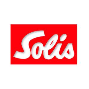 З/части Солис